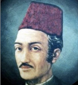 Munsyi Abdullah